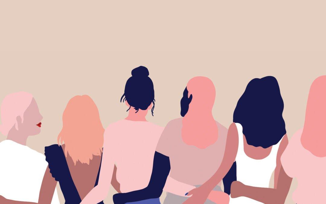 5 Ways to Celebrate International Women's Day Today & Everyday