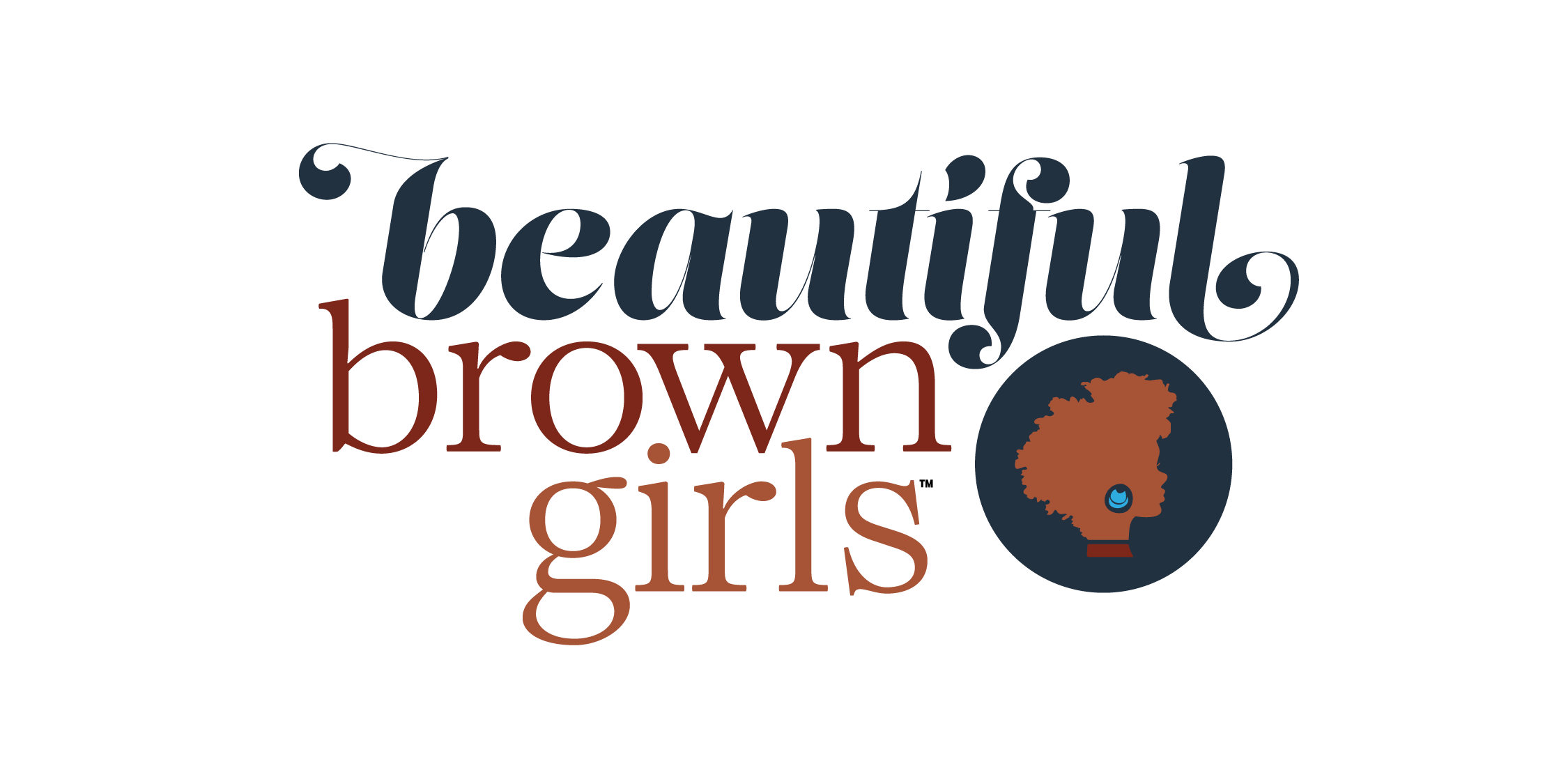 Beautiful Brown Girls